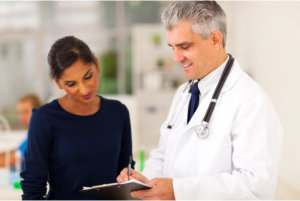medical staffs